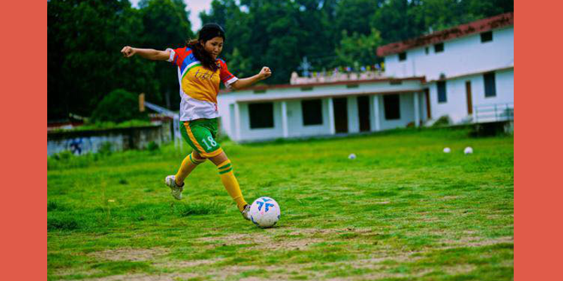 2nd Tibetan Women's Football Tournament Announced