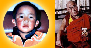 CTA's Fact Sheet Of Tibet's Missing Panchen Lama