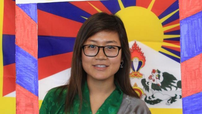 Tibetan American Denied Permission To Carry Tibetan Flag At Her Graduation