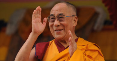 Chinese Communist Party Members Axed For Donating Funds To Dalai Lama's Trust