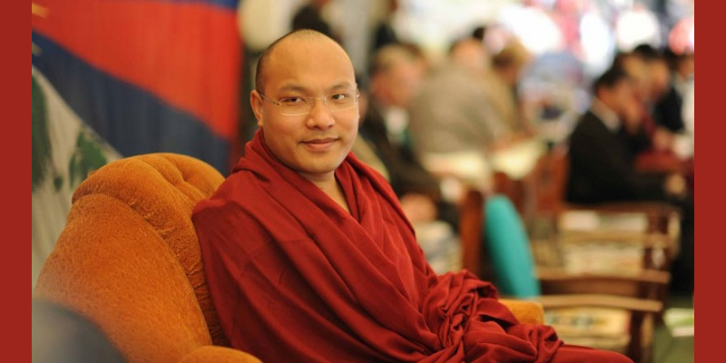 India Convinced To Lift Karmapa's Travel Restrictions