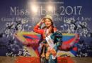 Miss Tenzin Paldon Crowned 2017 Miss Tibet