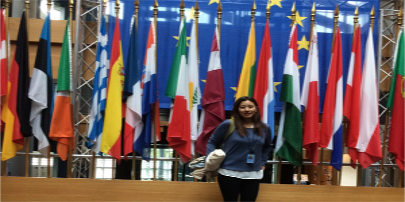 My Observations As A Stagier At The European Parliament
