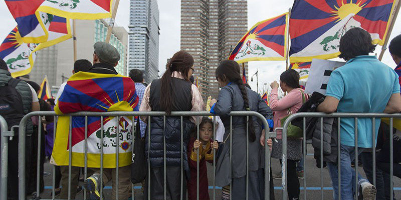 US Likely To Immigrate 3000 Tibetan Refugees