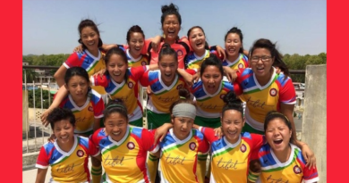 Vancouver Soccer Tournament Sacrifices Canada Soccer Membership For Tibetan Women's Team
