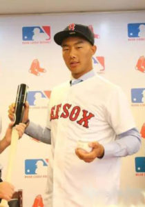 Jampa Rinzin: Tibetan Baseball Player