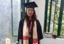 Tibetan Girl Awarded Gold Medal For Academic Excellence In MBA
