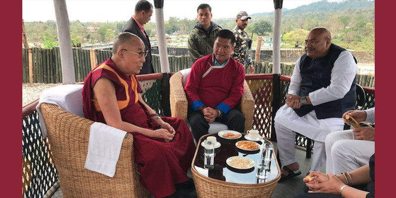 Arunachal Pradesh Extend Tibetan Rehabilitation Policy