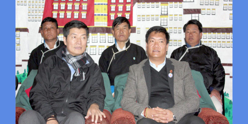 NGO Questions Arunachal Government's Tibetan Rehabilitation Policy Adoption