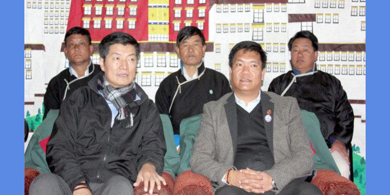 NGO Questions Arunachal Government's Tibetan Rehabilitation Policy Adoption