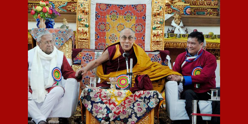 People Need Not Worry About Tibetan Rehabilitation Policy: NPP Arunachal Pradesh