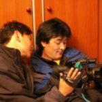 Tsultrim Dorjee and Tashi Wangchuk