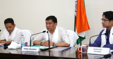 Tibetan Rehabilitation Policy Yet To Be Passed Completely In Arunachal Pradesh: CM