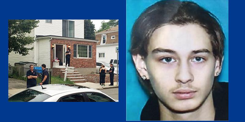 Tibetan Teen Shooting Case Suspect Arrested In Arlington