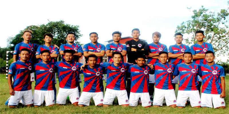 Tibet National Football Team Gets World Cup Wild Card Entry