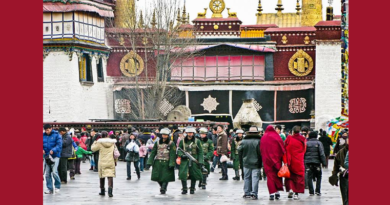 Tibet Remains Closed For 10 Days To All Visitors