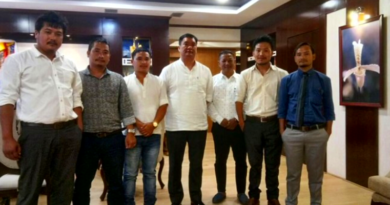 CM Khandu Assures Tibetan Policy Not Hampers State Interests
