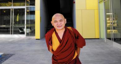 Dalai Lama's US Gatekeeper Suspended Over Corruption Complaints