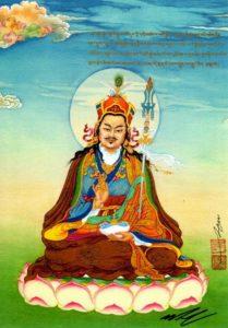 Guru_Rinpoche_Karmapa