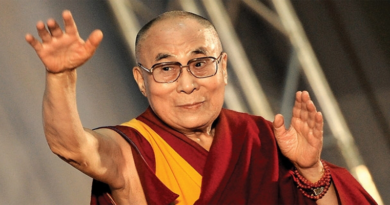 Meeting, Hosting Dalai Lama Major Offence Warns China