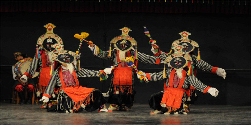 Tibetan Institute Of Performing Arts (TIPA) To Promote Culture In Monyul