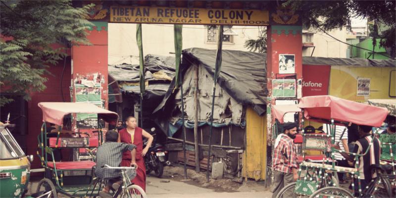 Another Episode Of Horrifying Theft At Majnu Ka Tilla