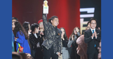 Tibetan Teacher Wins Sing! China Reality Show In Beijing