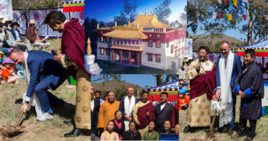 Australia Grants Land To Build Tibetan Buddhist Temple