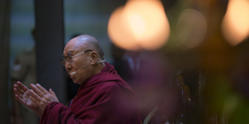 Dalai Lama's 'Tibet Does Not Seek Independence' Draws Mixed Reactions