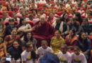 Dalai Lama Donates 1.25 Crore Rupees To Help Underprivileged Children