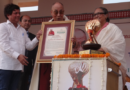 Dalai Lama Honoured With 10th KISS Humanitarian Award