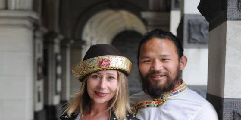 Dharamshala's Stunt Star, Lion Man's Marriage Questioned In New Zealand