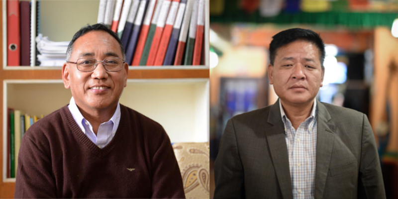 Mr. Ngodup Tsering Named As New North America Representative Of Dalai Lama
