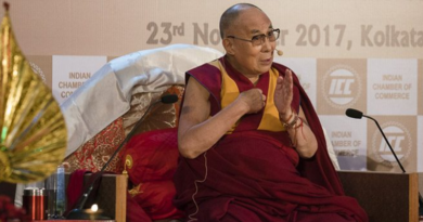 Tibet Wants Development Not Independence From China: Dalai Lama