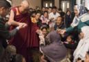 Tibetan Muslims Have Equal Responsibility In Tibet Struggle: Dalai Lama