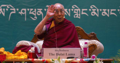 Tibetans In Tibet And Exile Will Come Together Again: Dalai Lama