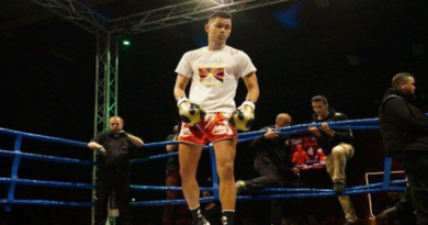 'Yeshi Tibet' Wins Swiss Championship At World Kickboxing