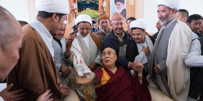 5 Things To Know About Tibetan Muslim Community