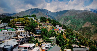 55 Hotels In Dharamshala Declared Illegal Told To Shutdown By Court