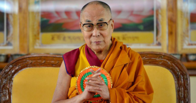 China Blocks Dalai Lama's Newly Launched iPhone App