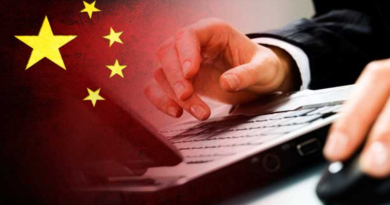 China Using Fake Social Media Profiles Extract German Officials Info