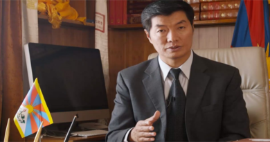 Did President Sangay Misinform That Samdhong Rinpoche Visited China?