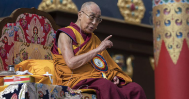 It Is Important That All Three Provinces of Tibet Remain United: Dalai Lama