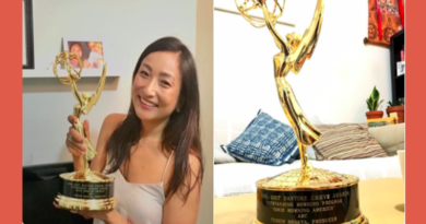 Meet First Tibetan TV Producer Winning Emmy Awards