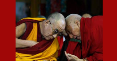Neither Dalai Lama Nor Samdhong Have Or Planning A China Visit!