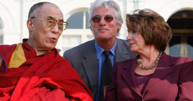 Richard Gere Will Testify Before US Congress On Tibet Policy