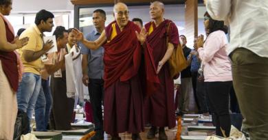 Simplest Explanation On Meditation From Dalai Lama