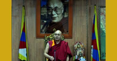 TPiE Speaker Talks On Penpa Tsering's Ousting As Representative