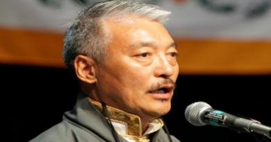 Tashi Namgyal Acting As Secretary of Dalai Lama Trust Following Lama Tenzin's Controversy