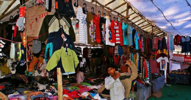 Tibetan Market Harassed For Bill, Alleges Misuse Of Money!